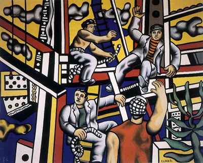 What S New Jane Kahan Picasso Chagall Miro Leger