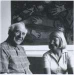 Chagall and ycp photo 2